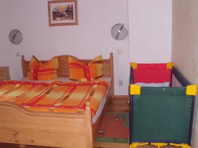 Ferienwohnung an der Havel