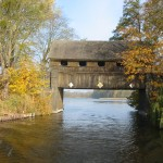 Brücke Ahrensberg